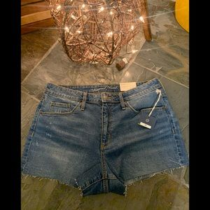 NEW Universal thread jeans short size 10